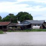 Камбоджа 1 серия — Озеро Тонлесап