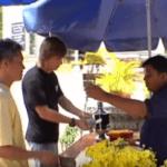 Камбоджа 7 серия — Красные кхмери