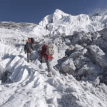 Серия 15 Непал — Восхождение на Айленд-пик и закадровая жизнь проекта