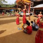 Серия 4 Индонезия — Тораджи