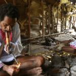 Серия 3 Индонезия — Племя Короваи