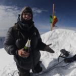 Серия 9 Боливия — Восхождение на Уайна Потоси