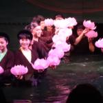 Серия 10 Вьетнам — Фантастический театр на воде