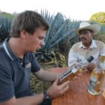 Серия 3 Латинская Америка — Город Текила