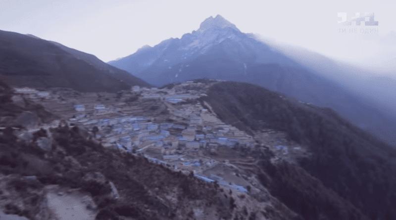 Экспедиция к Эвересту (Часть 2)