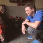 Серия 4 Непал — Знакомство с «Маленьким Буддой»