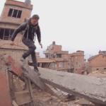 Серия 3 Непал — Жизнь среди руин и хаоса