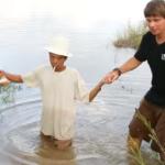 Серия 8 Вьетнам — Река Меконг