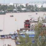 Серия 7 Вьетнам — Жизнь на плаву