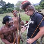 Серия 8 Индонезия — Традиции племени Дани