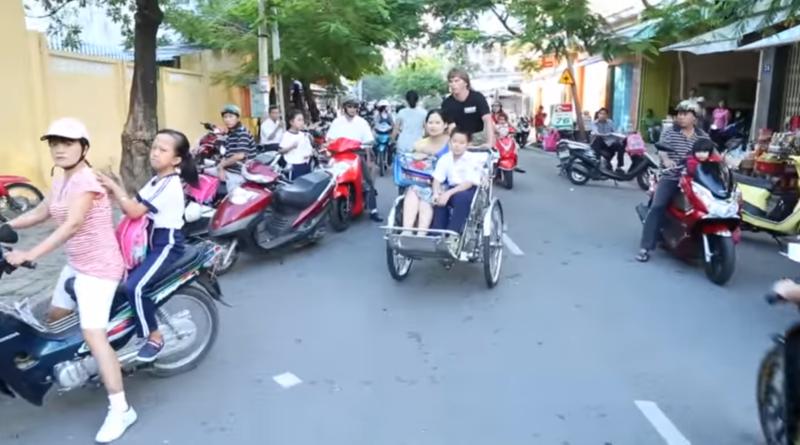 Город-курорт Нячанг