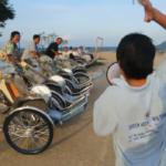 Серия 3 Вьетнам — Гонки велорикш