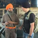Серия 4 Индия — Амритсар
