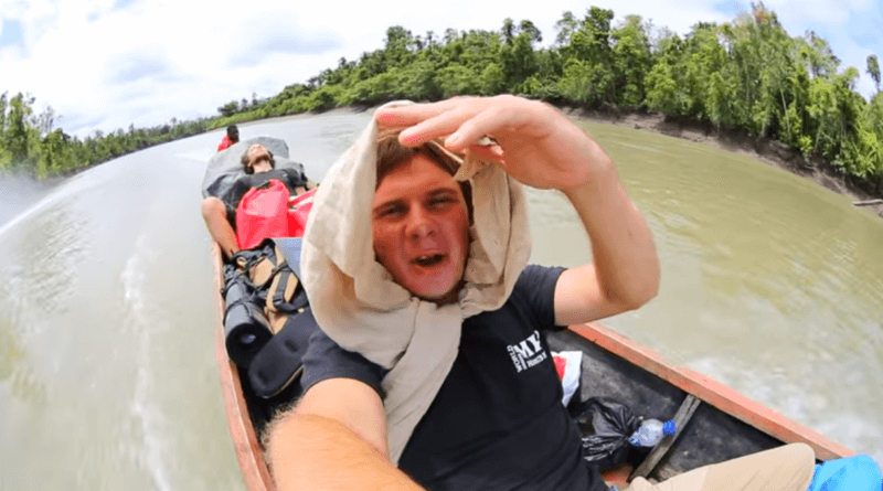 Новая Гвинея (Часть 2)