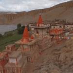 Серия 14 Непал — Запретное королевство Мустанг
