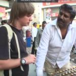 Серия 13 Индия — Индийская солянка