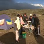 Серия 6 Африка — Килиманджаро
