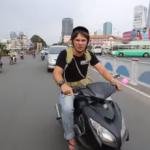 Серия 17 Вьетнам — Мегаполис Хошимин