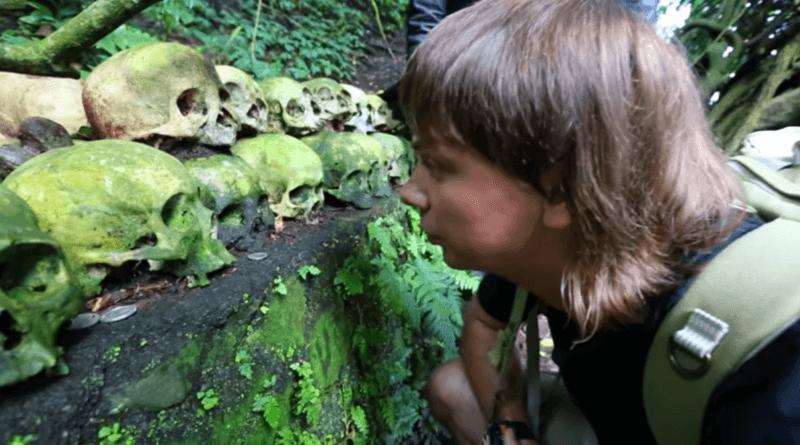 Новая Гвинея (Часть 1)