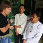 Серия 19 Индонезия — Неизвестные годы Обамы
