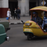 Серия 9 Латинская Америка — Гавана