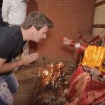 Серия 12 Непал — Встреча самых известных звезд Непала и знакомство с живой богиней