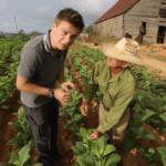 Серия 8 Латинская Америка — Путешествие по Кубе