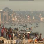 Серия 2 Индия — Варанаси (Часть 1)
