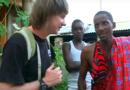Серия 3 Африка — Кения