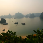 Серия 14 Вьетнам — Бухта Халонг