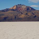 Серия 4 Боливия — Солончак Уюни