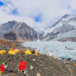 Серия 10 Непал — Экспедиция к Эвересту (Часть 6)