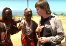 Серия 2 Африка — Охота на льва
