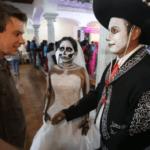 Серия 6 Латинская Америка — День Мёртвых