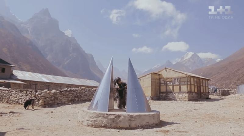 Экспедиция к Эвересту (Часть 5)
