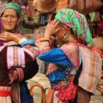 Серия 12 Вьетнам — Курортный городок Сапа