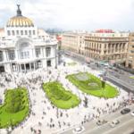 Серия 4 Латинская Америка — Жизнь и смерть в мексиканской столице