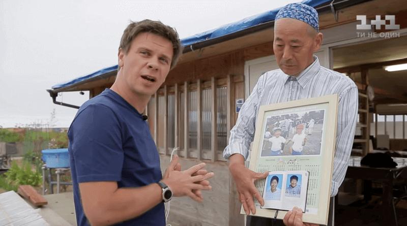 Самое масштабное землетрясение Японии и взрыв на АЭС Фукусима