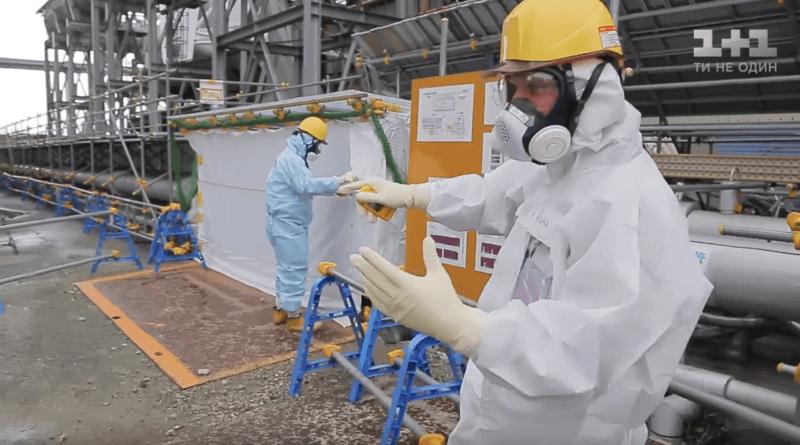 Как выглядит АЭС Фукусима сегодня