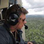 Серия 3 Бразилия — Поиски дикого племени и добыча каучука