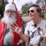 Серия 10 Бразилия — Праздник танца и бразильский Дед Мороз