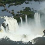 Серия 11 Бразилия — Водопад Игуасу и знакомство с карликами