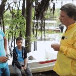 Серия 13 Бразилия — Экстремальная рыбалка и жертвы пиратов
