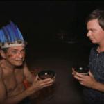 Серия 16 Бразилия — Ритуал Аяуаска и спасение вымирающих обезьян