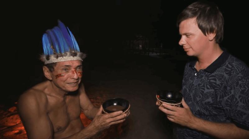 Мир Наизнанку - Бразилия, серия 16