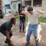 Серия 19 Бразилия — Съемки бразильского кино и история бывшей наркобаронессы