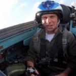 Мир наизнанку. Рекордный полет над Украиной