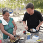 Серия 25 Бразилия — Экспедиция к дикому племени Яномами