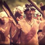 Серия 26 Бразилия — Знакомство с племенем Яномами