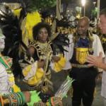 Серия 35 Бразилия — Тайны масштабного карнавала в Рио-де-Жанейро